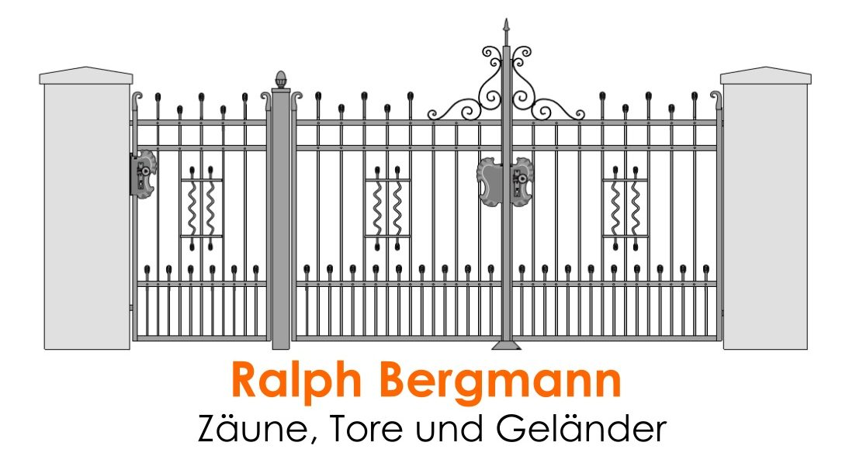 Bergmann Zaun – Zäune, Tore, Treppengeländer aus Berlin, Brandenburg, polnische Geländer, polnische Zäune, Zaunbauer Berlin